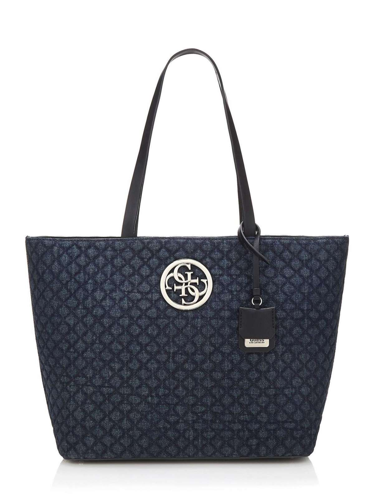 Shopper blu Guess