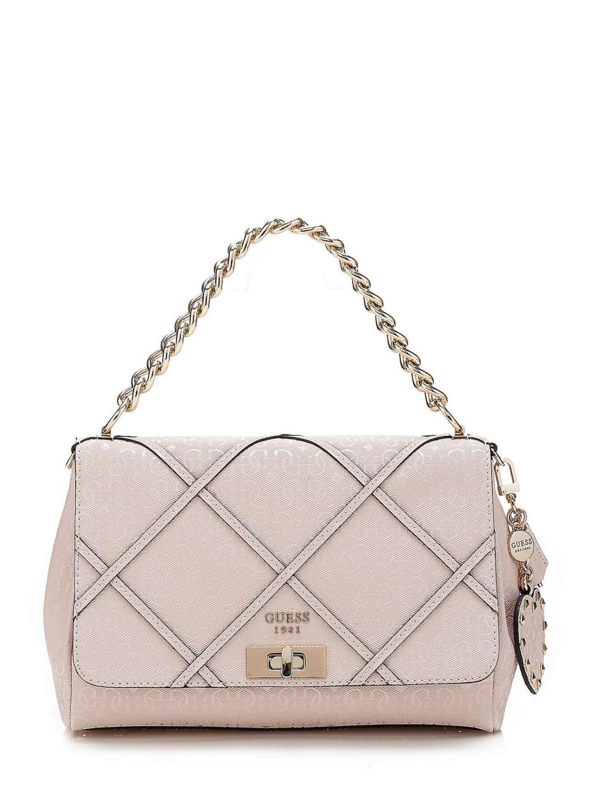 Shoulder bag rosa