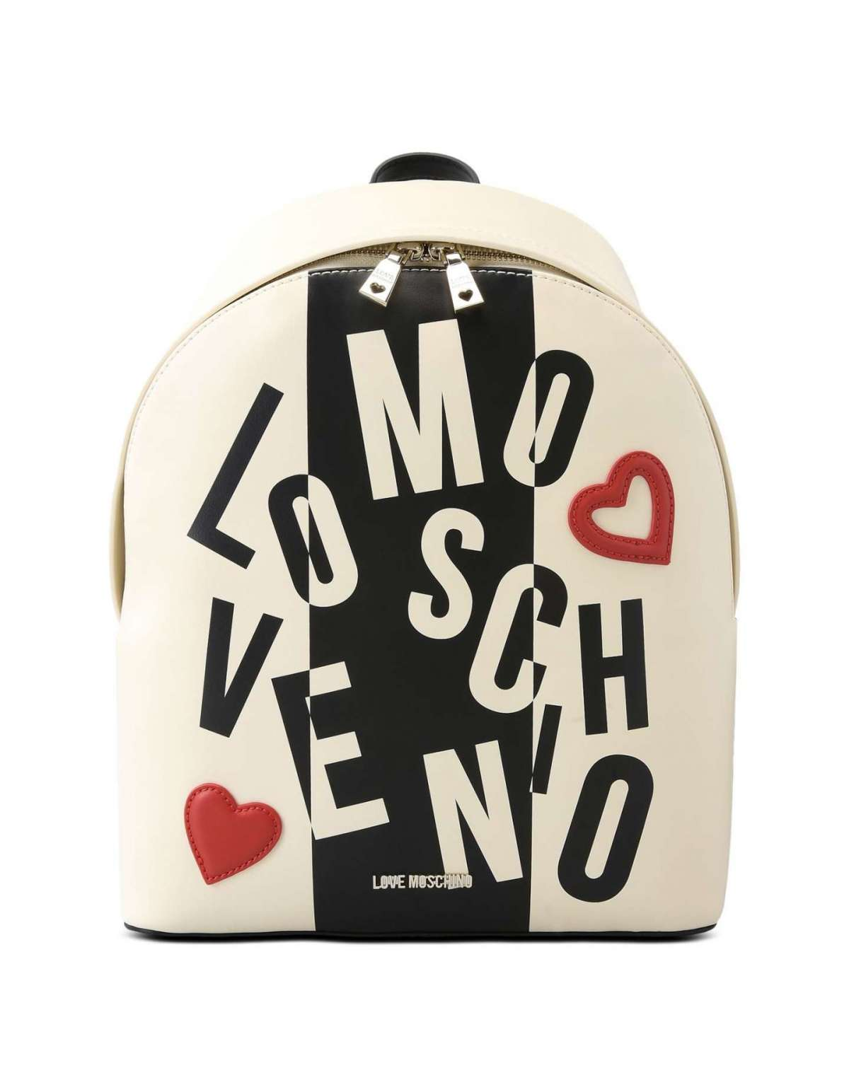 Zaino colorato Love Moschino