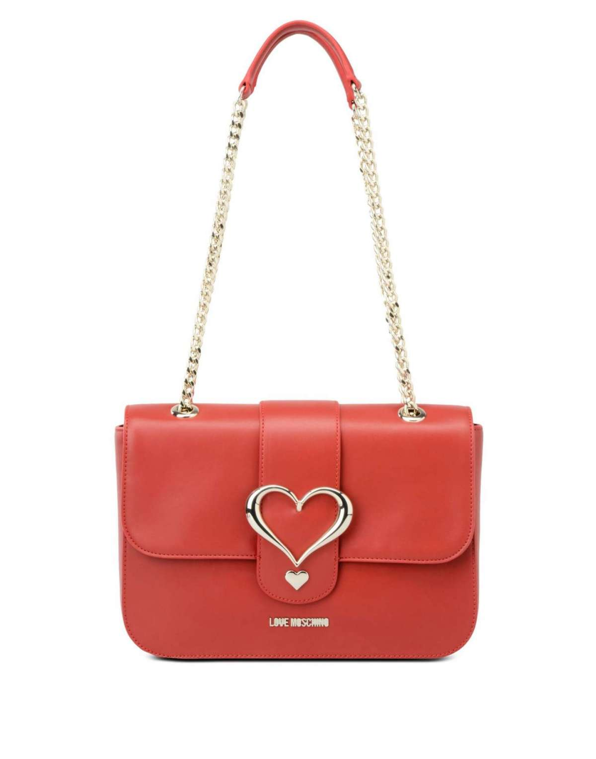 Shoulder bag Love Moschino