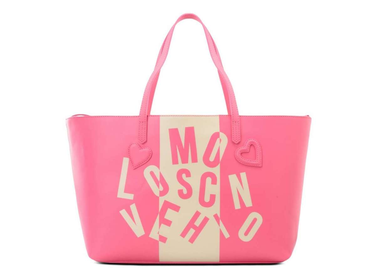 Shopper rosa candy