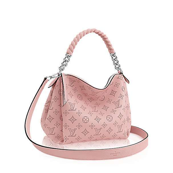 Borsa in tela Monogram colorata Louis Vuitton