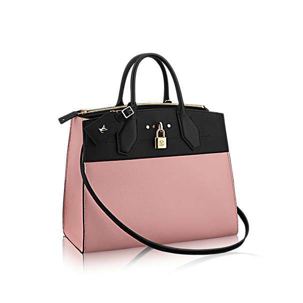 Borsa a spalla City Steamer Louis Vuitton