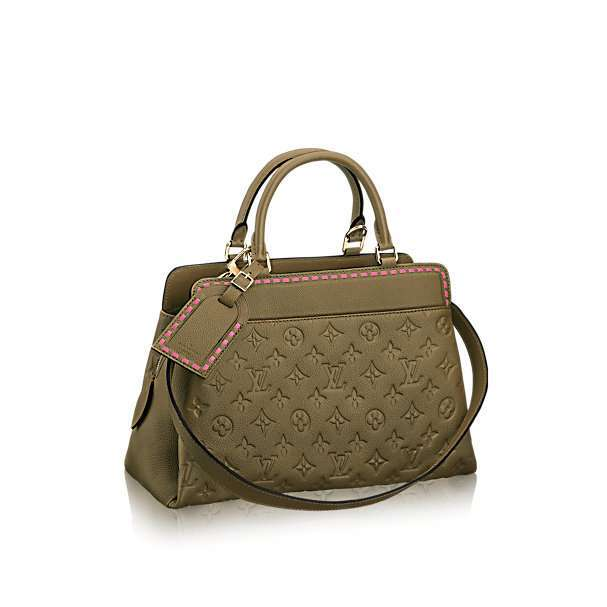 Borsa a mano Louis Vuitton