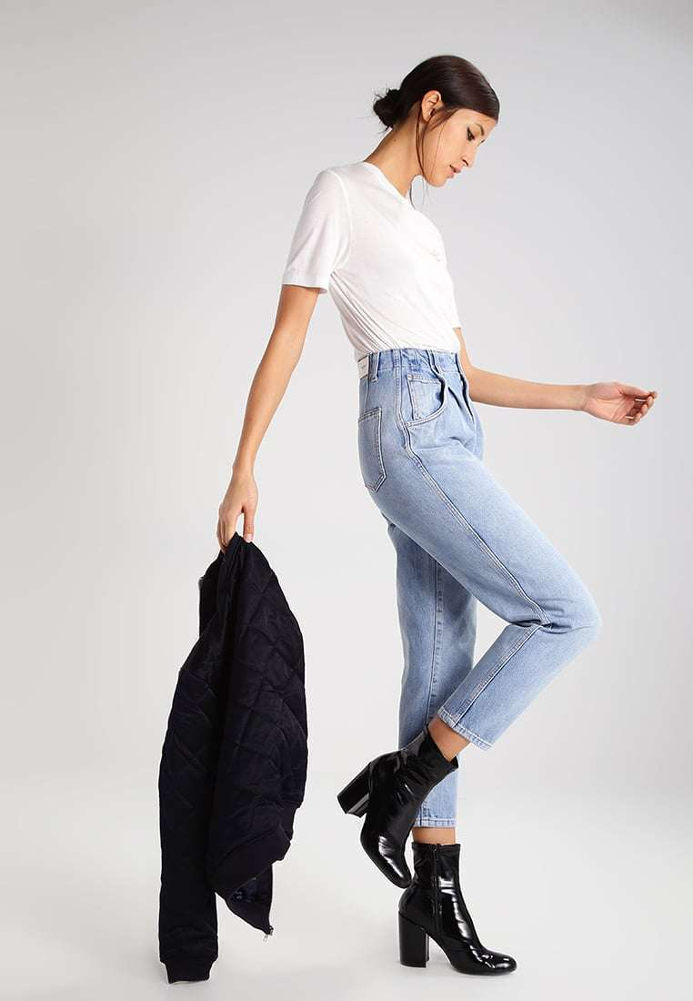 Mom jeans Pepe Jeans London