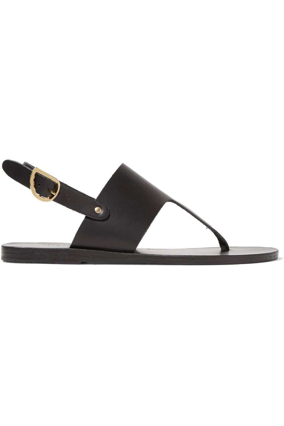 Infradito in pelle Ancient Greek Sandals