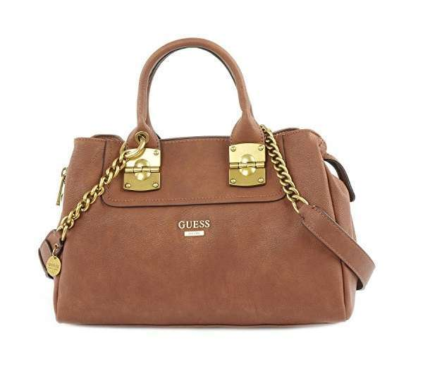 Borsa a bauletto Guess