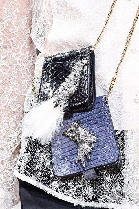 Mini bag Lanvin