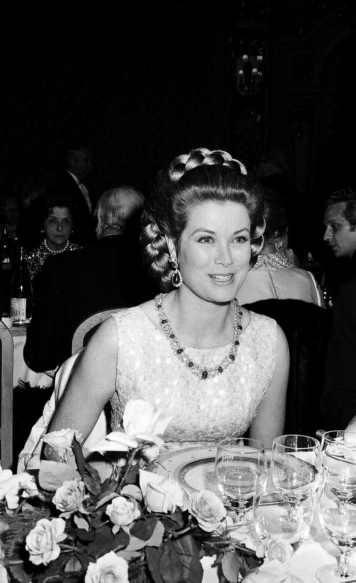 La principessa Grace Kelly