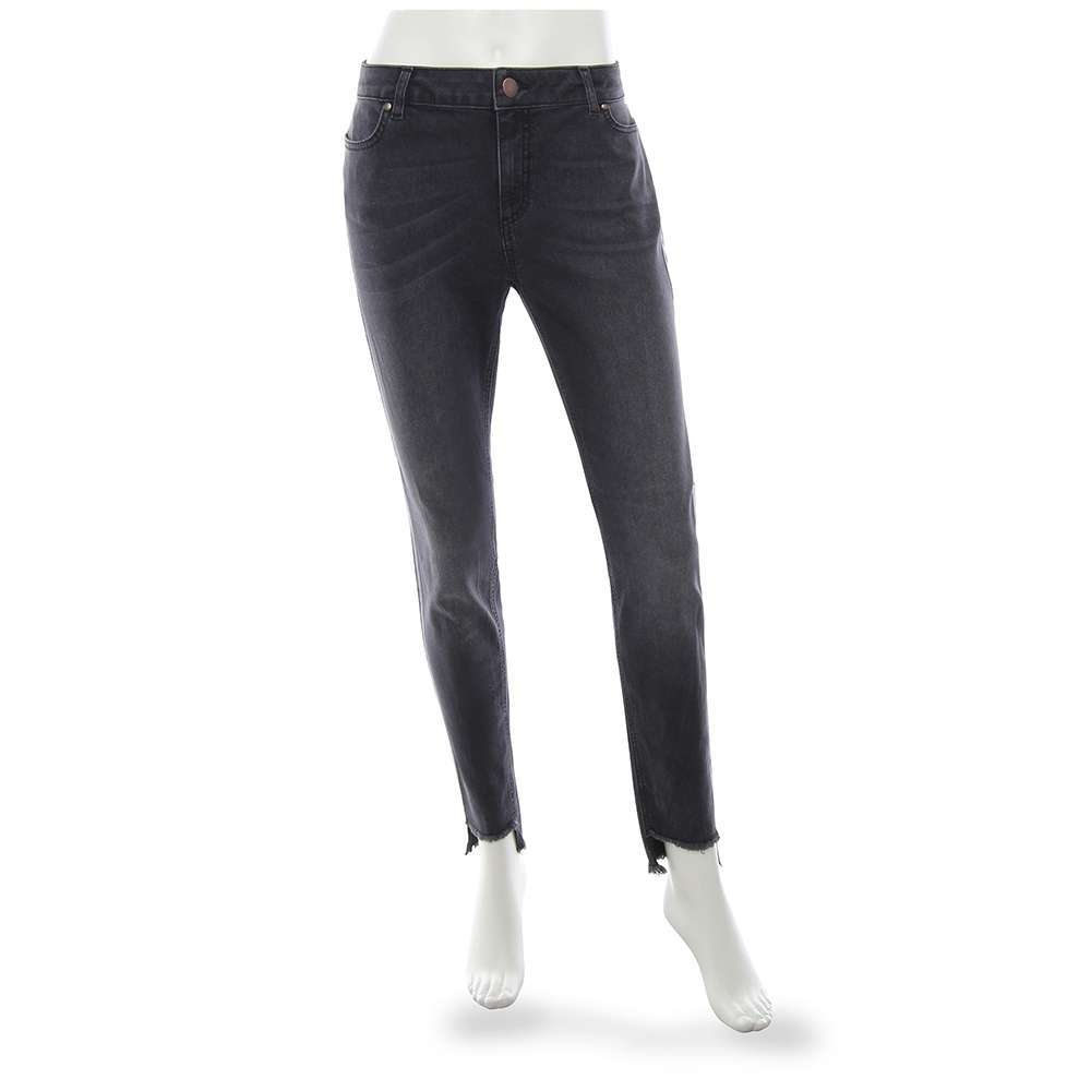 Jeans in denim scuro Goldenpoint