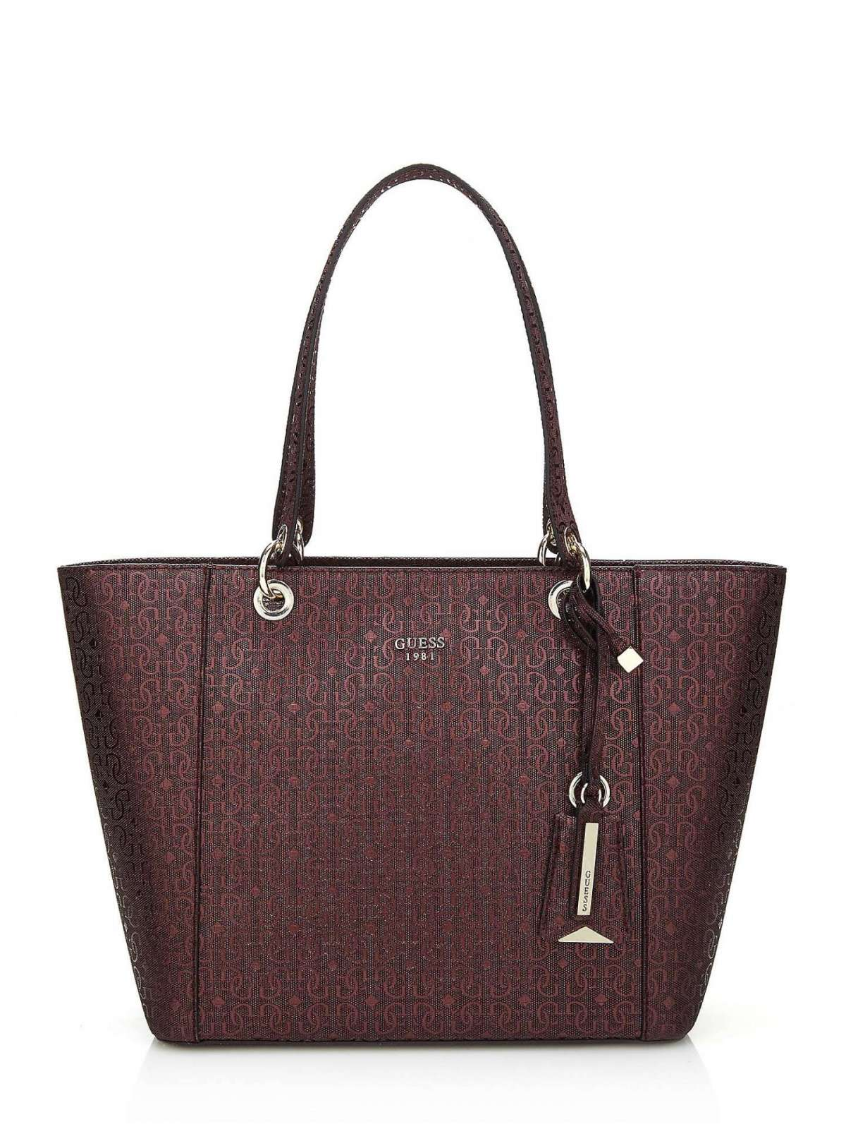 Shopper color malva