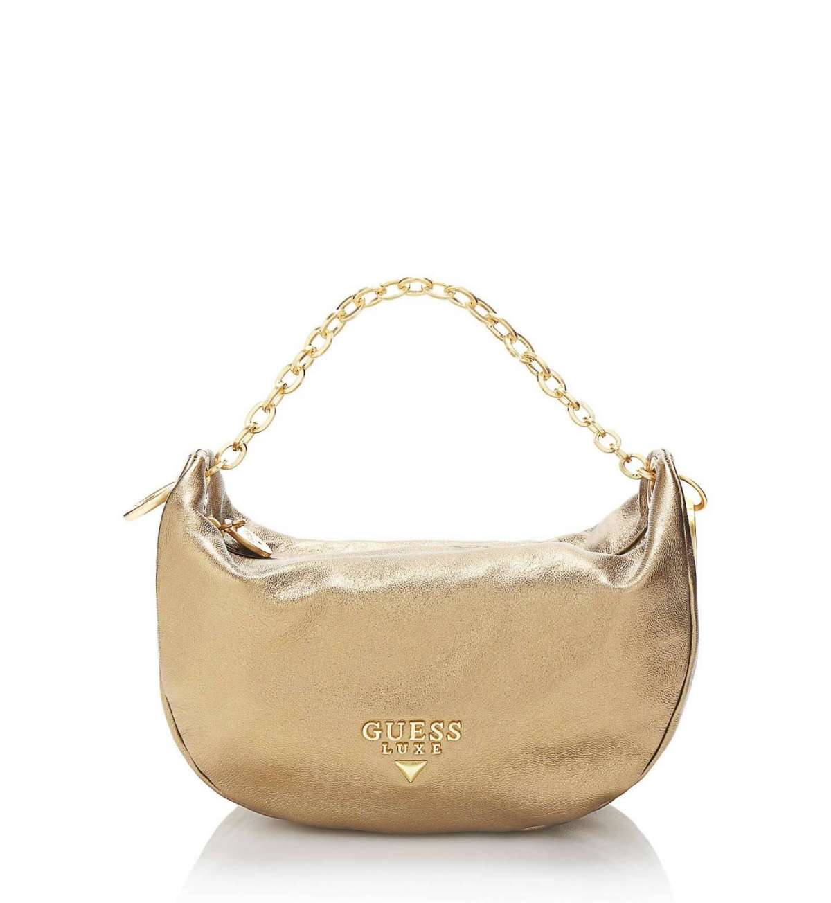 Mini bag oro