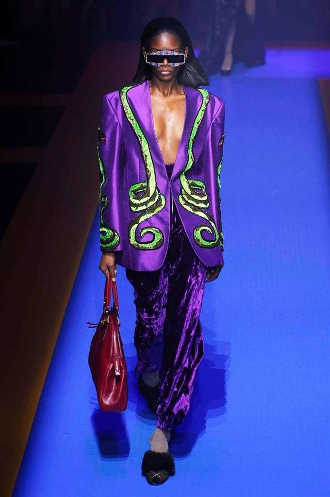 Look Ultra Violet Gucci