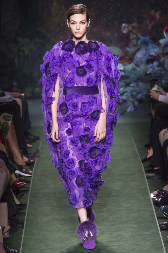 Look Ultra Violet Fendi