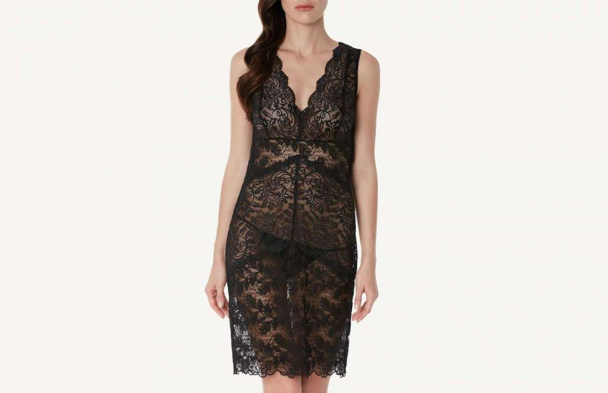 Sottoveste in pizzo Intimissimi a 39,90 euro