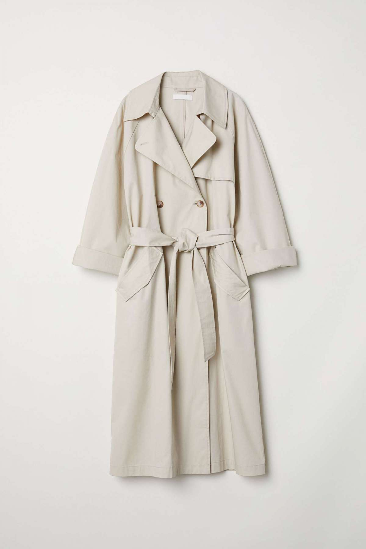 Trench lungo H&M