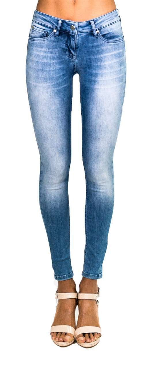 Jeans skinny Denny Rose a 89,50 euro