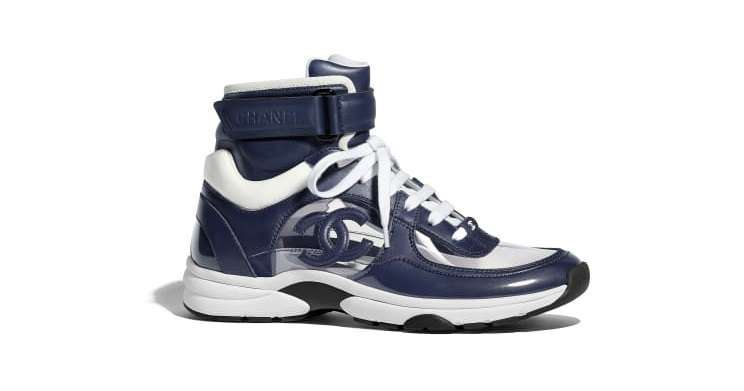 Sneakers alte Chanel