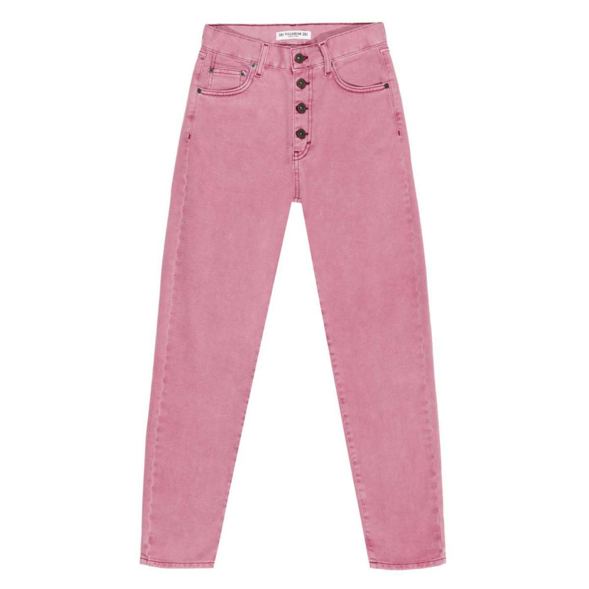 Jeans colorati Pull and Bear