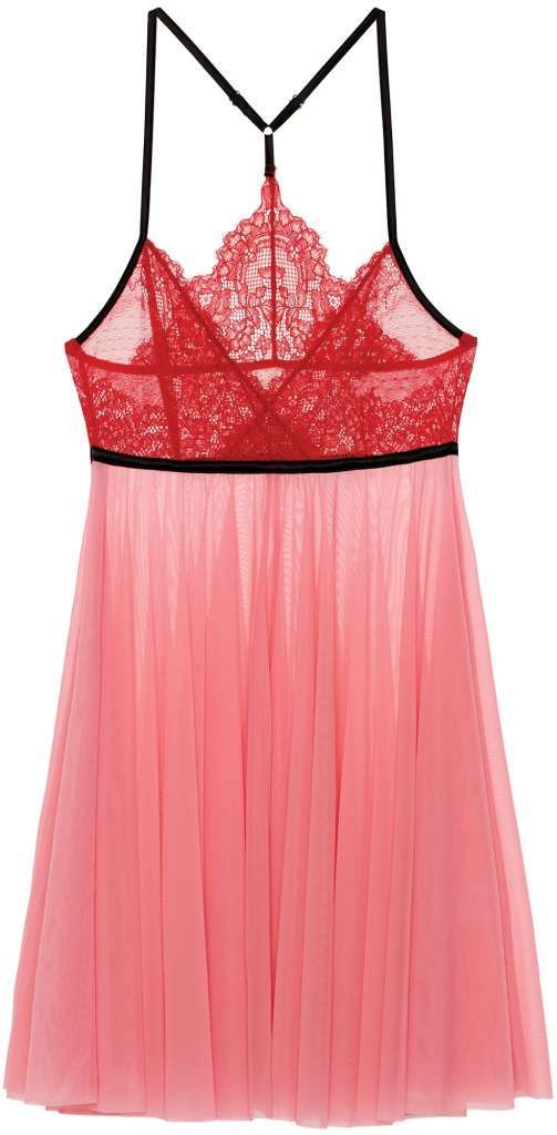 Sottoveste in tulle Intimissimi