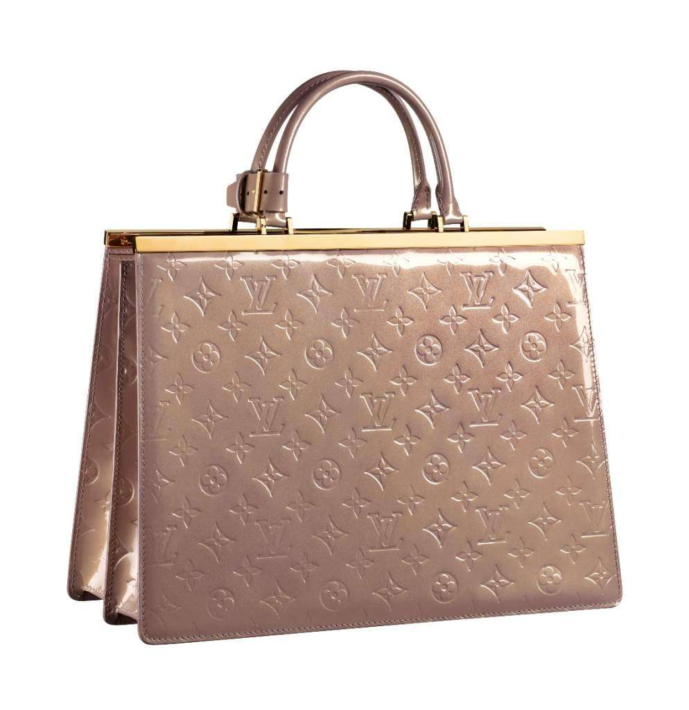 Louis Vuitton, cartella rigida