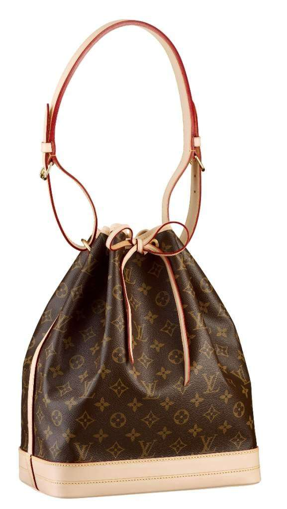 Borsa Noè di Louis Vuitton