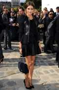 Look fashion in total black