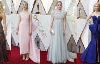Star look agli Oscar 2018