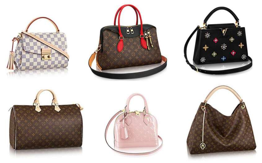 Borse Louis Vuitton originali