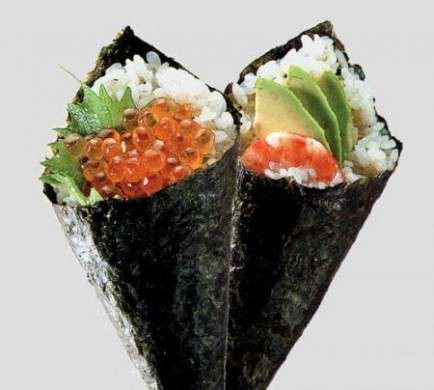 Cucina Giapponese Il Sushi Foto Ricette Pourfemme