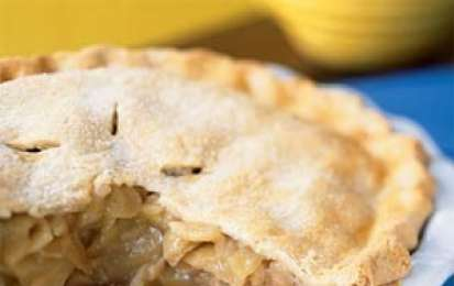 Apple pie (o American pie)