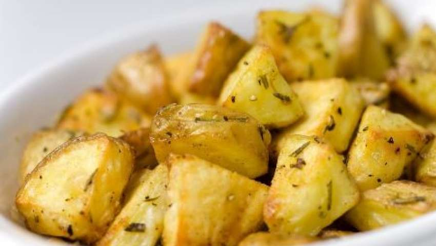 Patate al microonde pourfemme for Microonde ricette