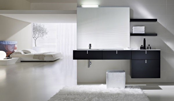 Bagno In Camera - Camera da letto / Bedroom - T.I.D. Community