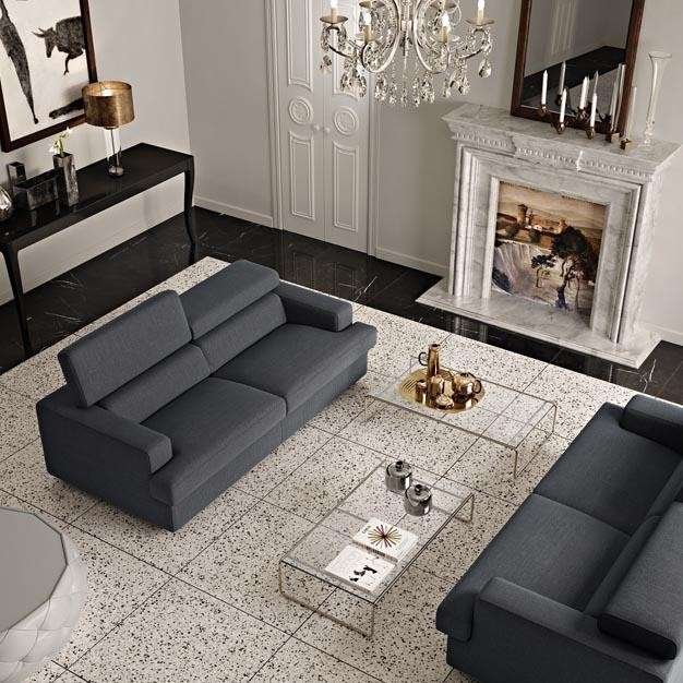 poltronesof 2014 prezzi e modelli del nuovo catalogo pourfemme. Black Bedroom Furniture Sets. Home Design Ideas