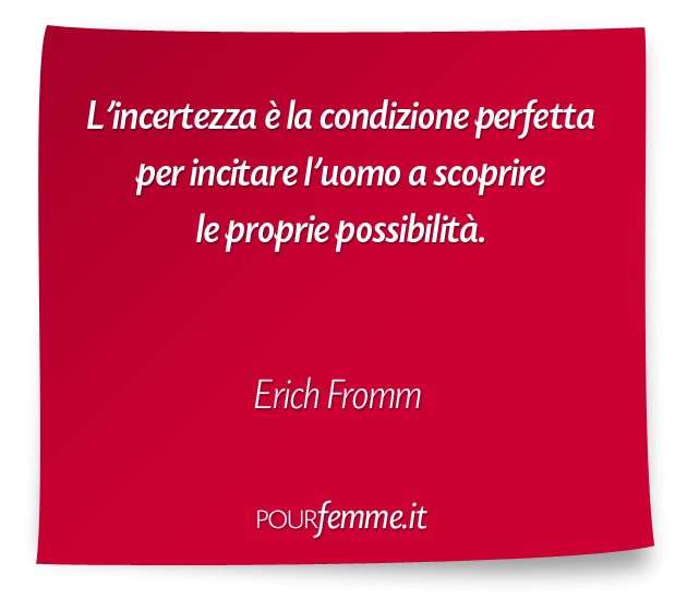 Frase di Erich Fromm