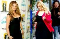 Kristie Alley ha perso 45 chili in due anni, bravissima!