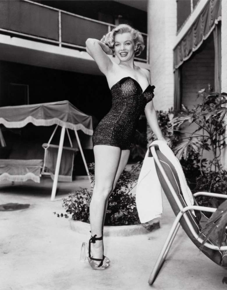Pin Up Anni 50.Pin Up Anni 50 Foto Pourfemme
