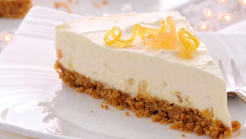 Cheesecake Con Philadelphia Pourfemme