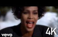 "Canzoni e musiche per matrimonio: ""I will always love you"" di Whitney Houston  [VIDEO]"