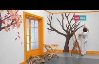 Paint Your Life video tutorial: l'albero pittorico