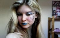 Per il make up di Halloween trasformatevi in splendide fatine seguendo il video tutorial!