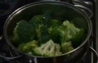 Ricette light: broccoli gratinati