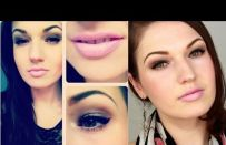 Trucco sera, sfumature taupe per un look very chic [VIDEO]