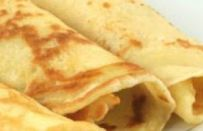 Crepes papale