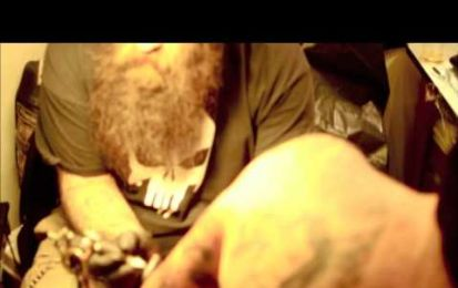 Tatuaggi originali alla Milano Tattoo Convention 2012, il video dell'evento