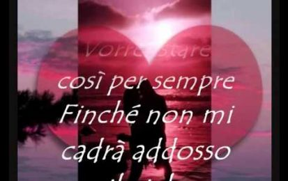"""Canzoni amore: """"Truly madly deeply"""" dei Savage Garden"""
